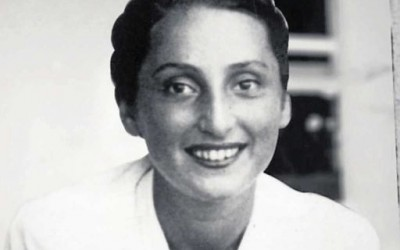La poesia spezzata Zuzanna Ginczanka (1917-1944)