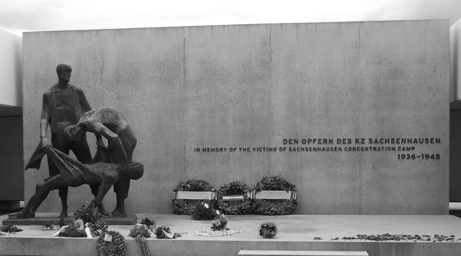 Sachsenhausen. Le due facce di un campo